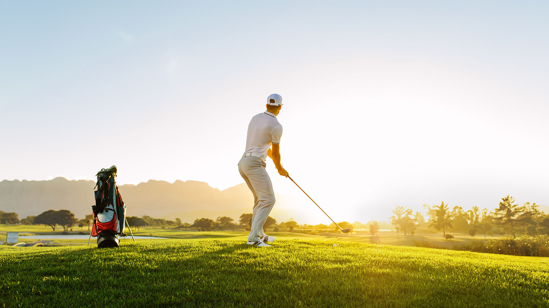 Best golf clubs in Spain