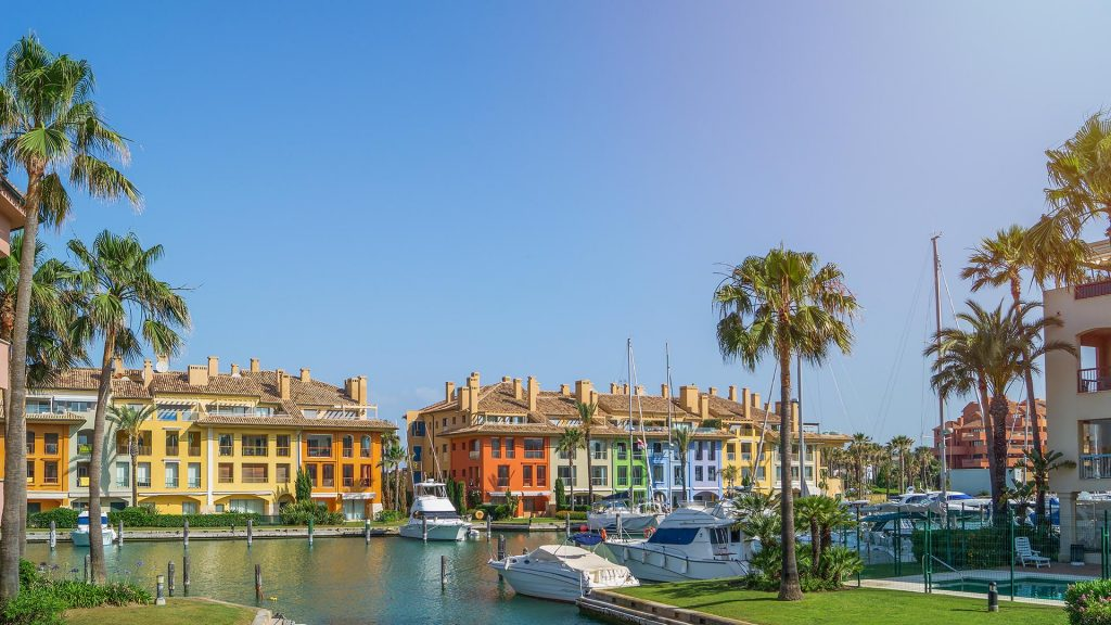 Sotogrande, Andalusia, Spain