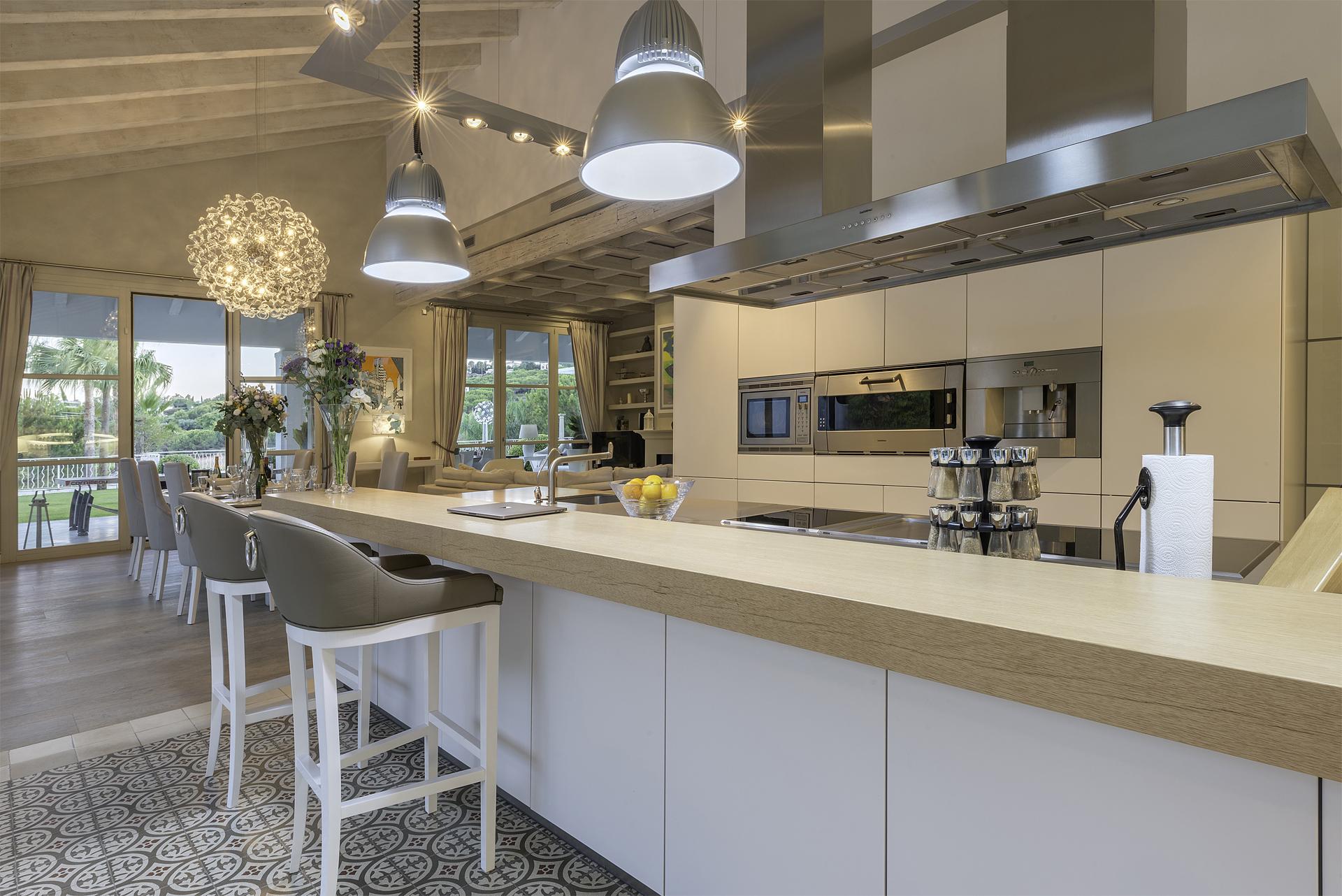 Best kitchens Sotogrande