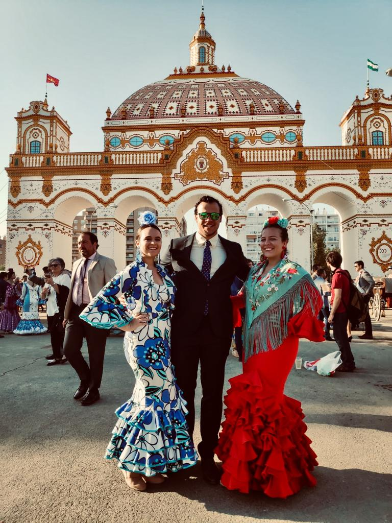 If you liked Malaga Fair in August: 12222 Feria de Malaga, you may also be interested in