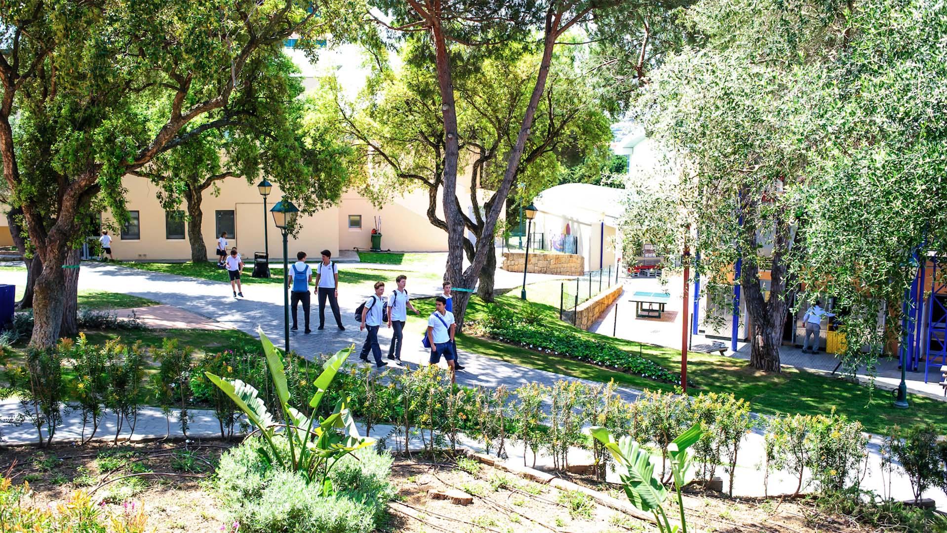 Sotogrande International School