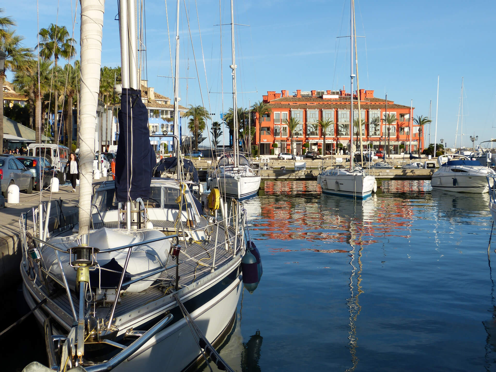 Sotogrande Port-Marina