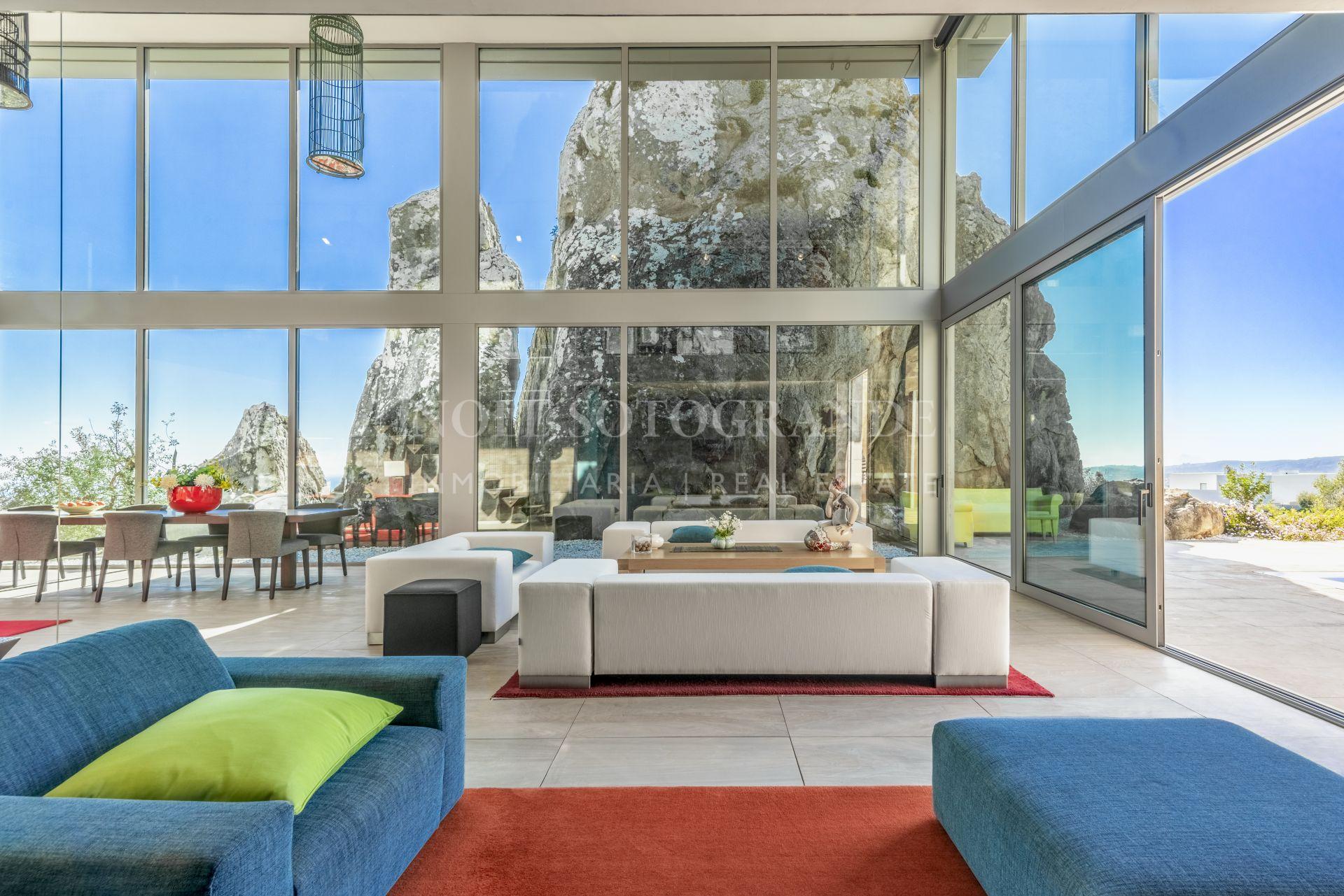 Contemporary Villa for Sale Sotogrande La Reserva