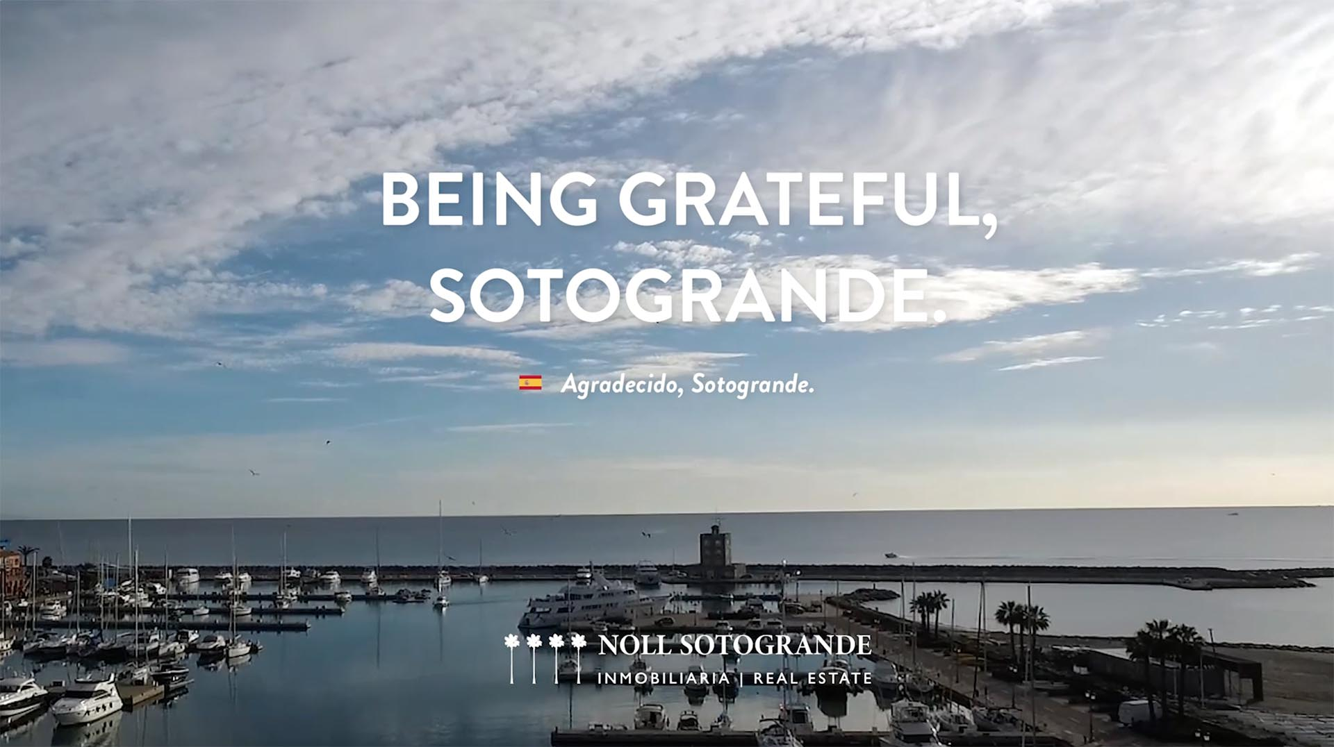 Being Grateful - A message to our beloved Sotogrande community-1