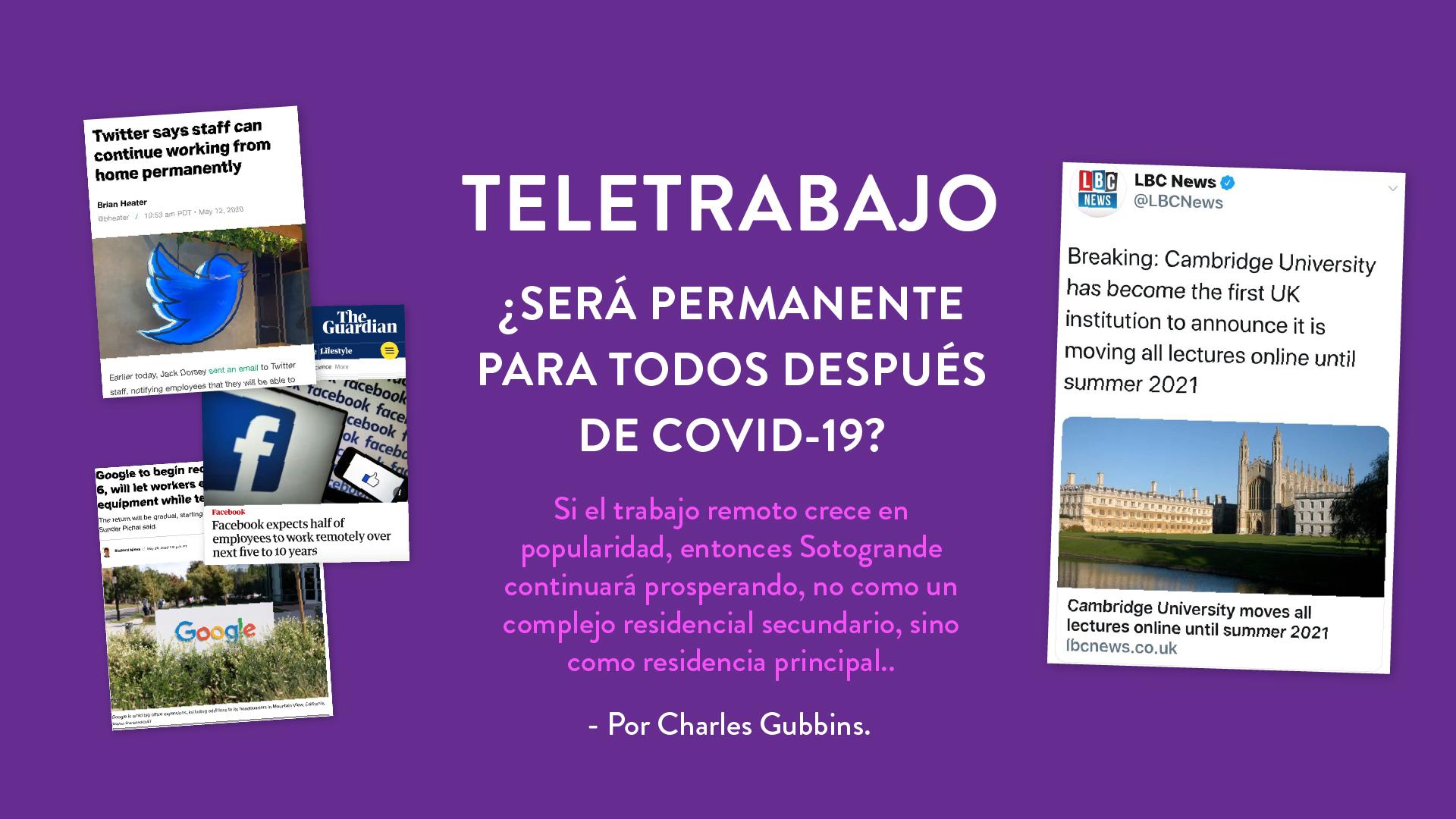 El teletrabajo será permanente para todos después de Covid-19? Por Charles Gubbinsoto-permanente-para-todos-despues-covid19-noll-sotogrande-charles-gubbins