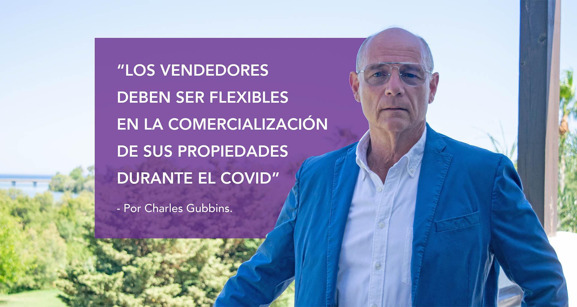 La pandemia está resultando en un cambio en la práctica laboral de los agentes inmobiliarios de Sotogrande y a nivel global