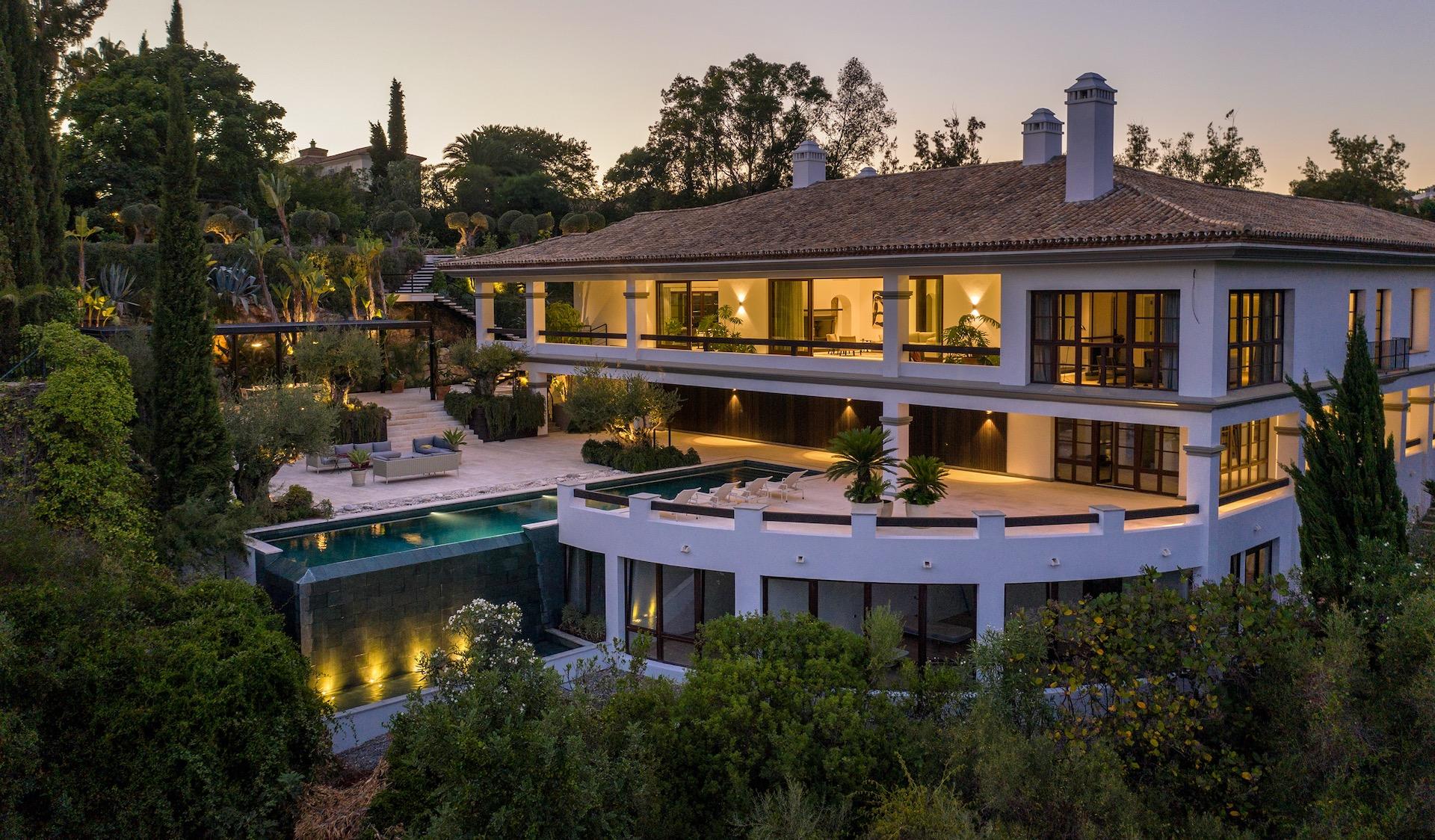 Casa Agosto 2020