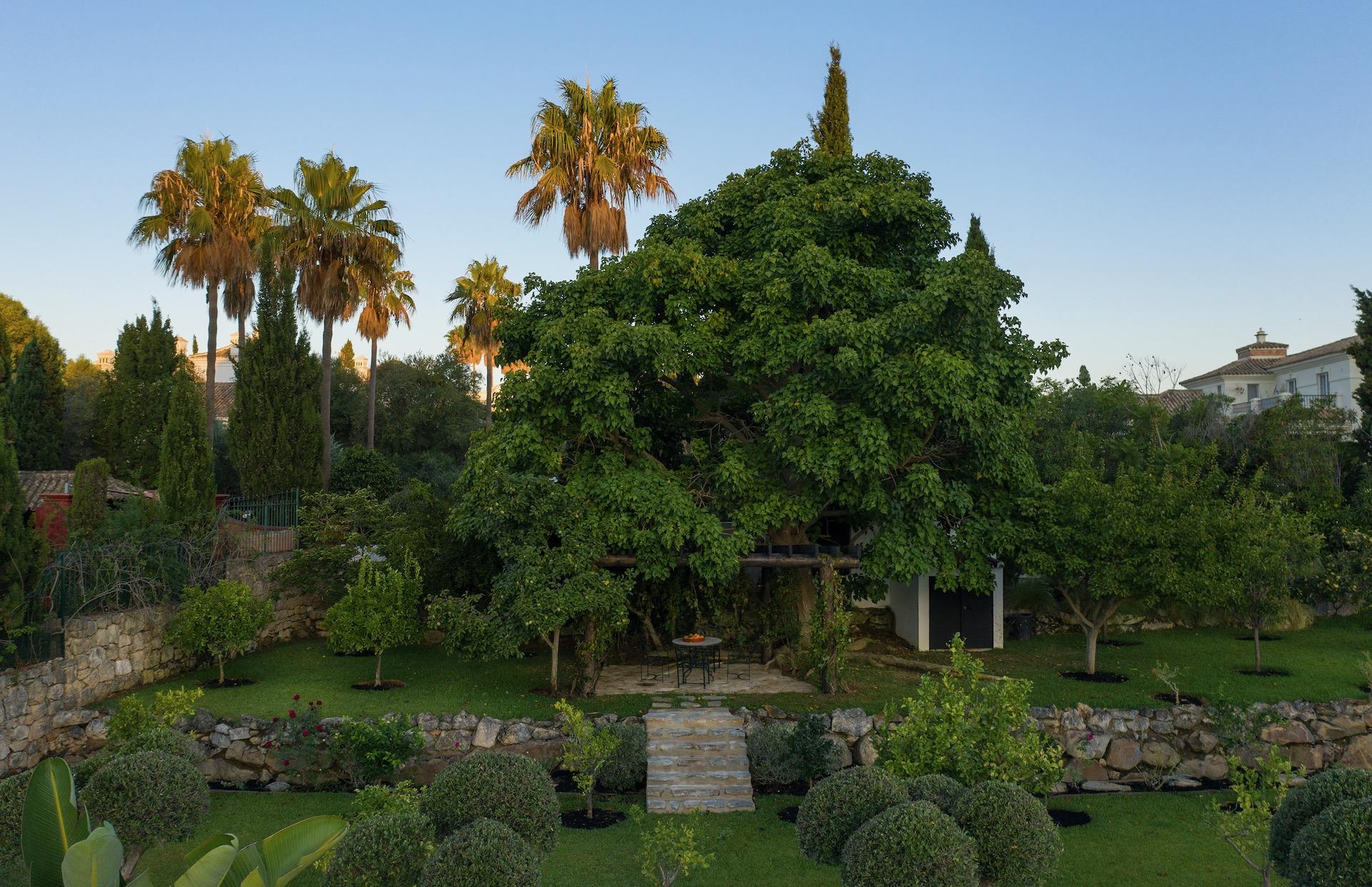 Gardens Sotogrande