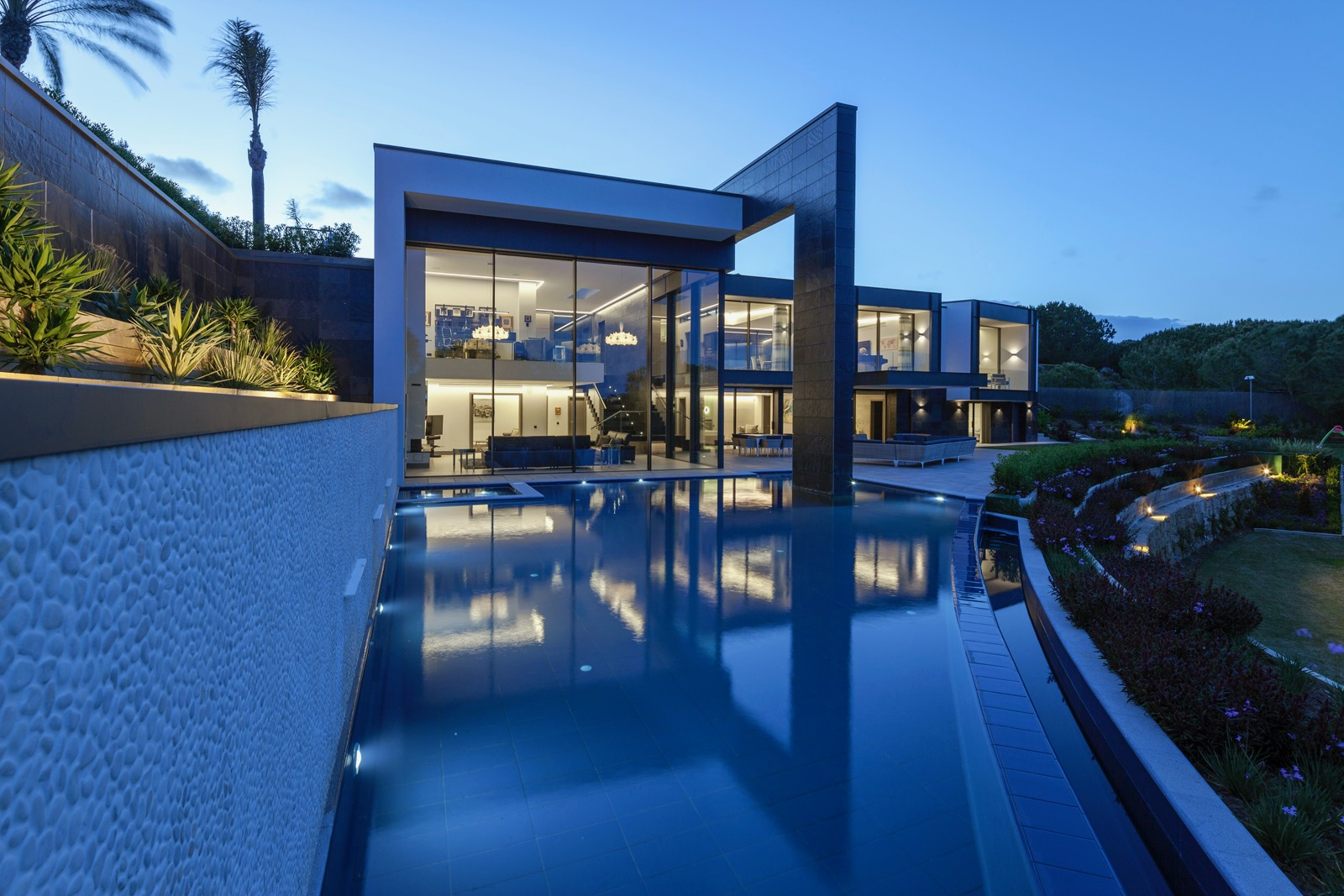 Impressive Villa Sotogrande