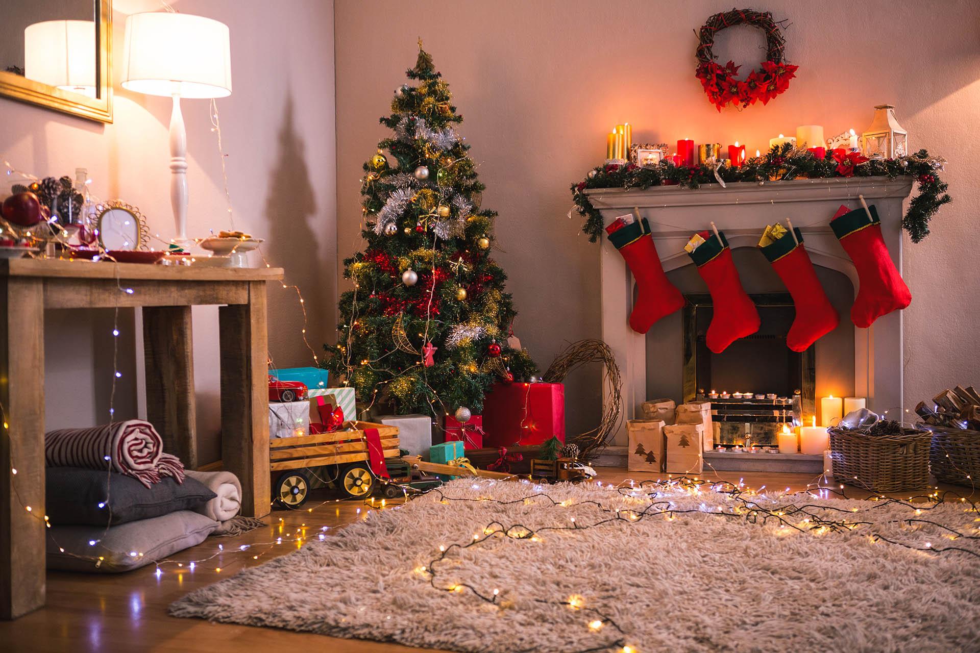 Foto de Navidad creado por awesomecontent - www.freepik.es