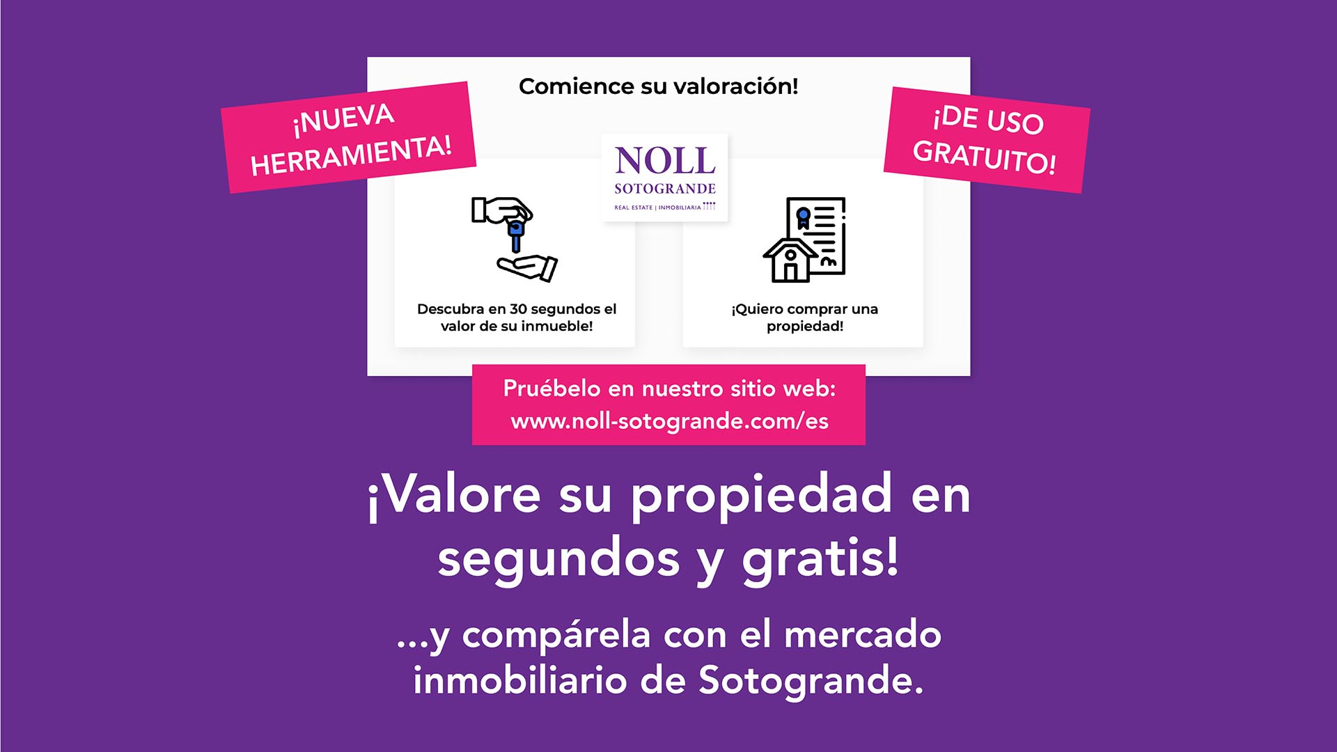 Precios de viviendas en Sotogrande - Valore su propiedad aquí gratis - noll sotogrande inmobiliaria-1