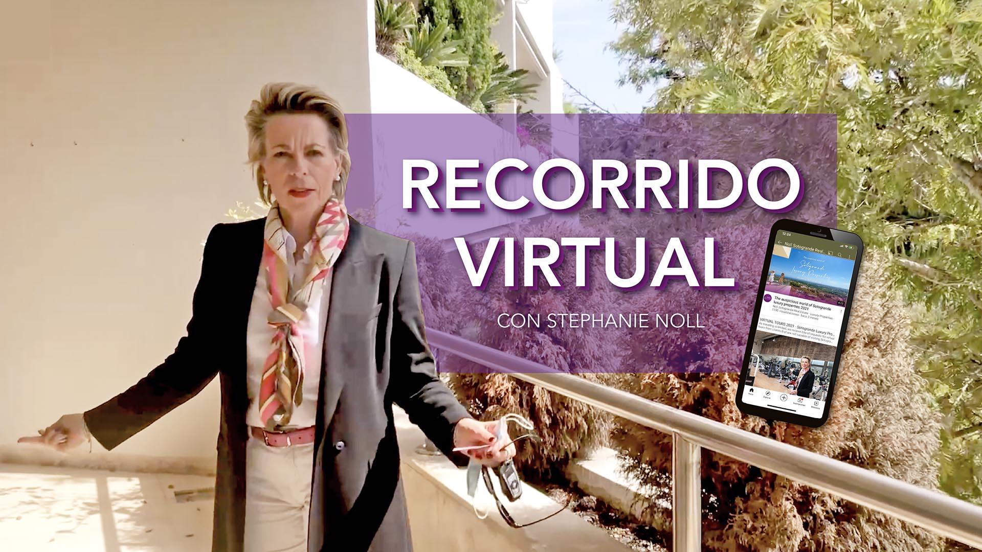 NP01370 Apartmento de LUJO ENORME en Polo Gardens Sotogrande con Stephanie Noll