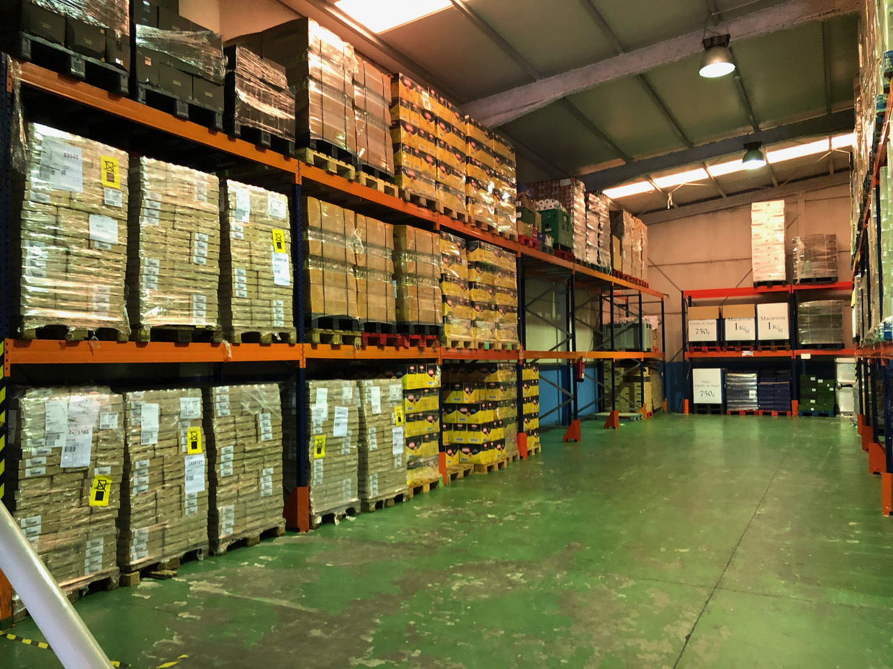 Noll Sotogrande Real Estate supports Banco de Alimentos Charity