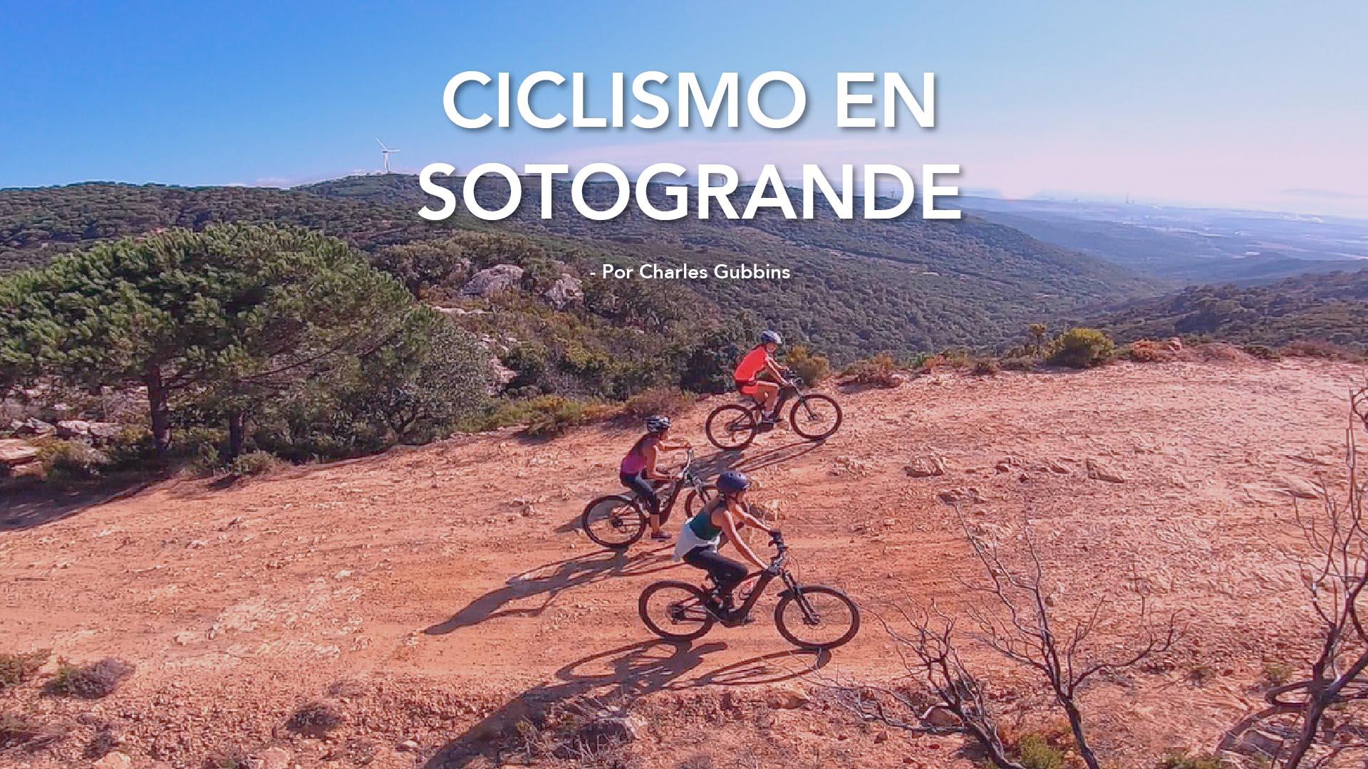 Ciclismo en Sotogrande. Venta, Alquiler y Tours Guiados en Bicicletas Eléctricas. Noll Sotogrande Blog 2021