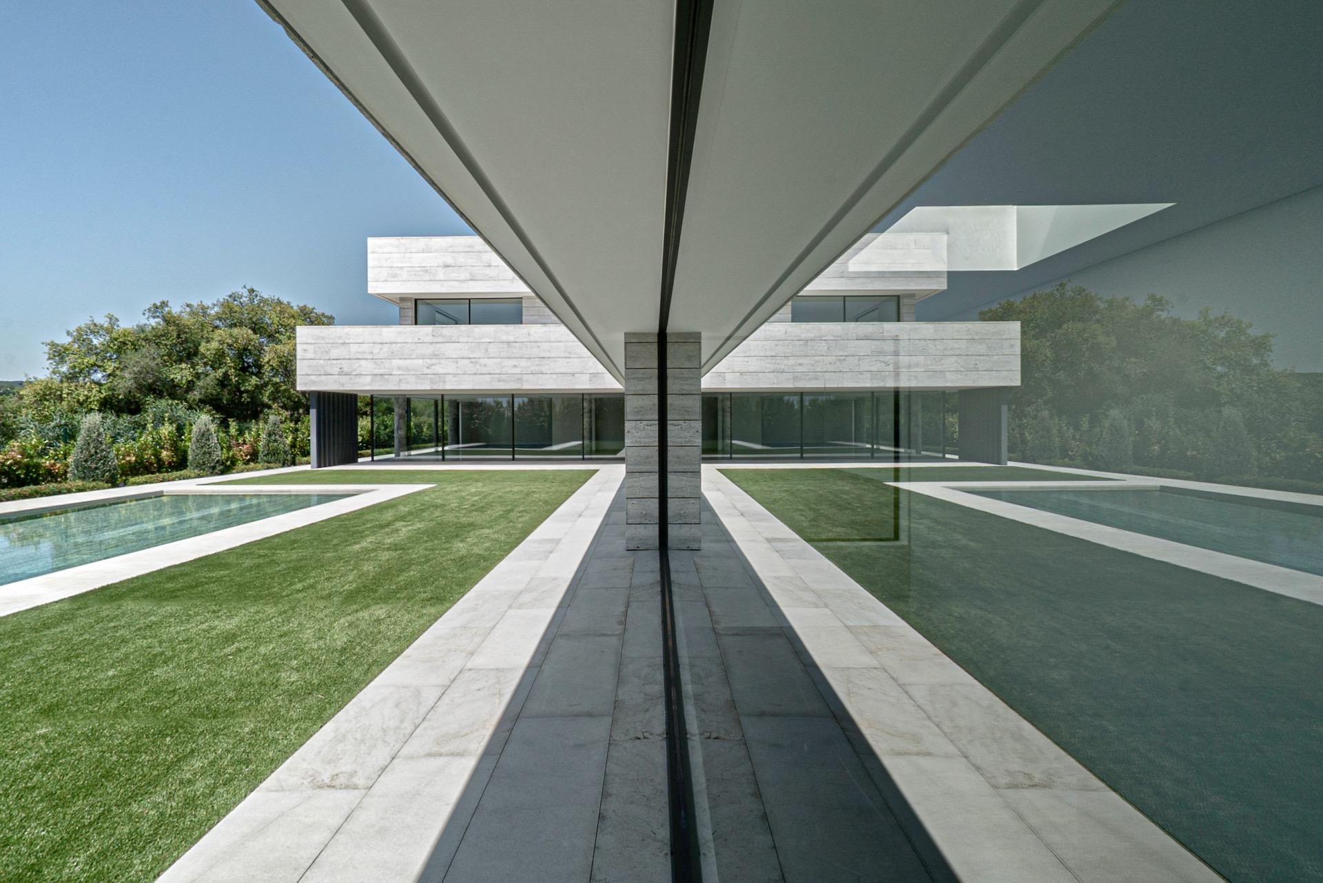 Villa Logika von ARK Architects